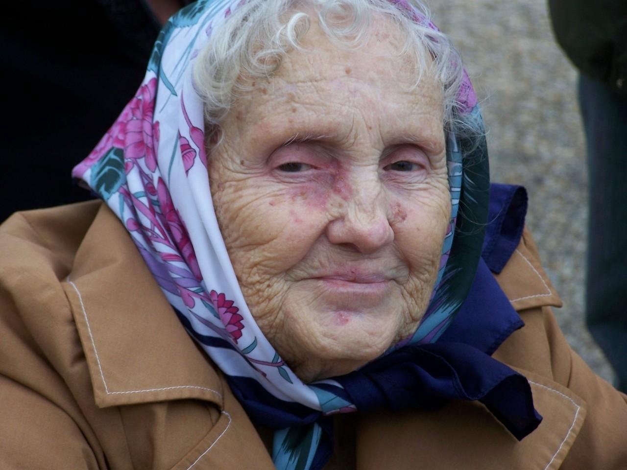 Piękne, starsze kobiety