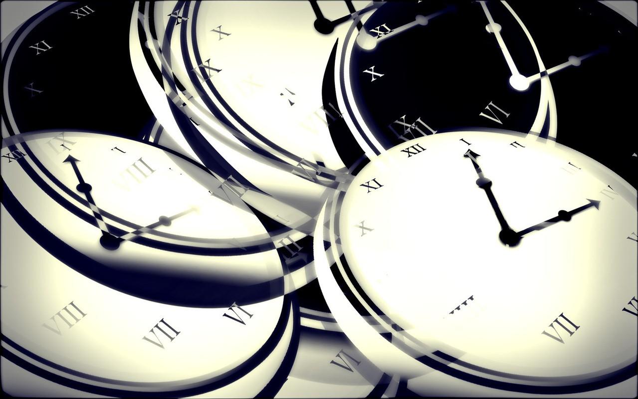 Walka z czasem