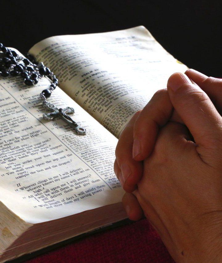 Dekalog, miłość bliźniego, zrozumienie – zagubieni w systemie wartości chrześcijaństwa