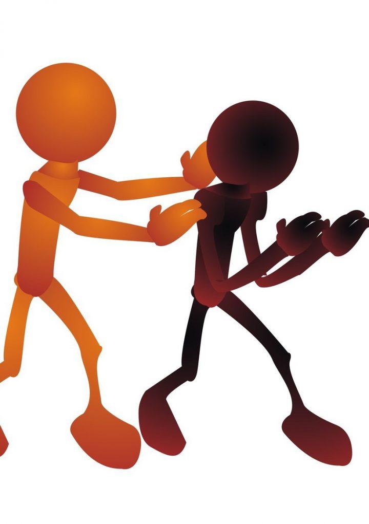 Sprzeczność – podstawa rozwoju konfliktów społecznych