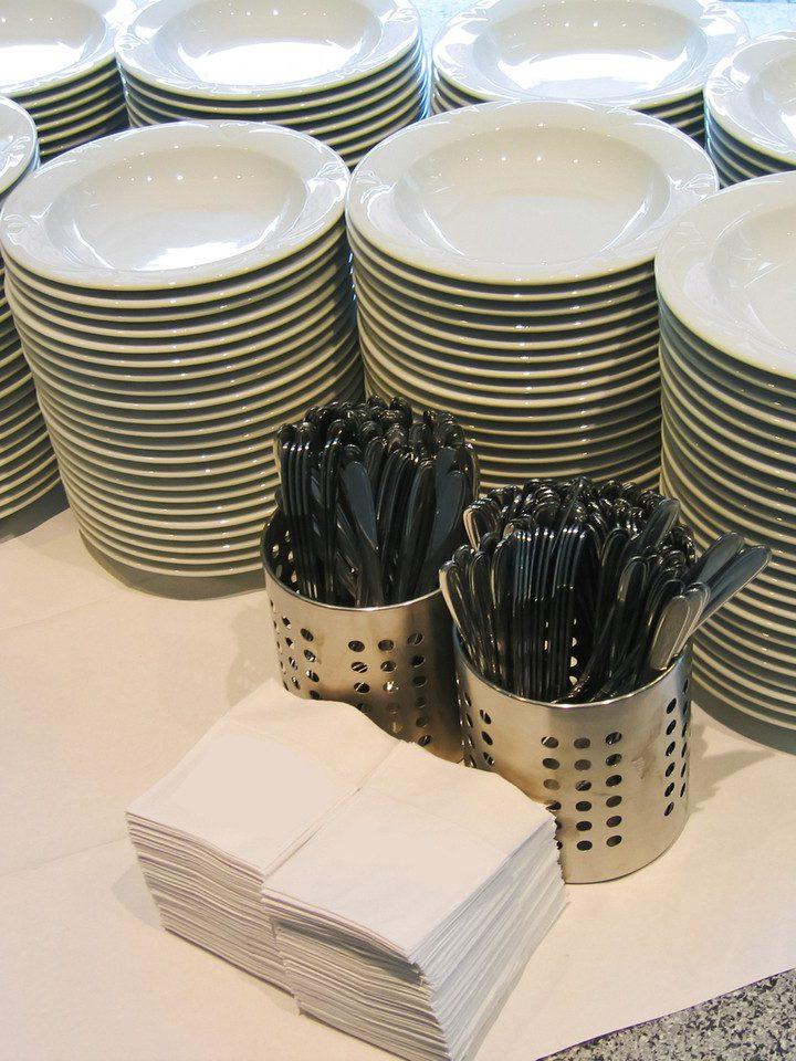 Catering na eventy firmowe – czy to się opłaca?