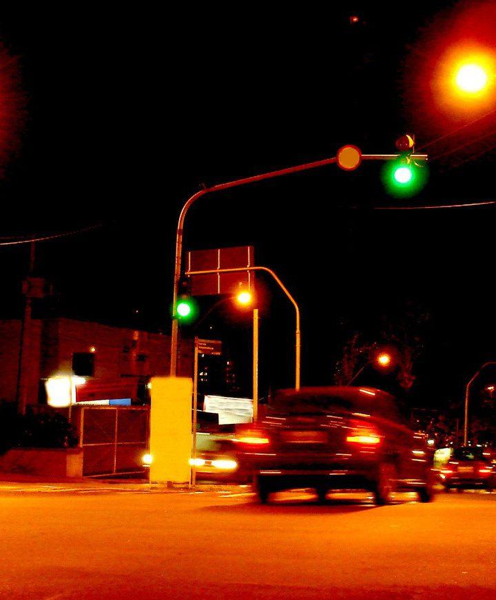 Jakie lampy montować na ulicach?